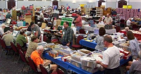 Texas Stamp Dealers Association - Home